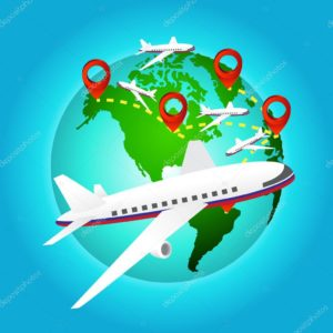 depositphotos_62130937-stock-illustration-airplane-travels-around-the-world