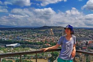 Gruziya-Tbilisi-Dostoprimechatelnosti