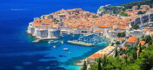Croazia-Dubrovnik